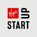 Virgin Start Up logo icon