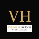 Virikson Morocco Holidays logo icon