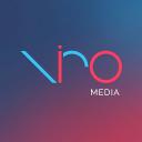 Viro Media logo icon