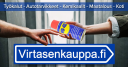 Virtasenkauppa logo icon