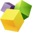 Virtonomics logo icon