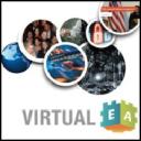 virtual-ea.com logo icon