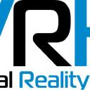 Virtual Reality Hire logo icon
