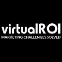 Virtual Roi logo icon