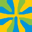 Virtual Social Media logo icon