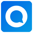 Virtual Speech logo icon