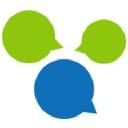 Virtual Speech Center logo icon