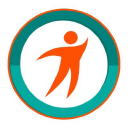 Virtual Staff Finder logo icon