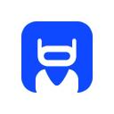 Visabot logo icon