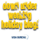 Visa Bureau logo icon