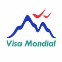 Visa Mondial logo icon