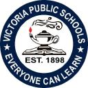 Victoria Independent School District logo icon