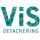 Vi S Detachering logo icon