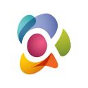 Visible Alpha logo icon