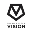 Sound Museum Vision logo icon