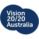 Vision 2020 Australia logo icon