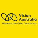 Vision Australia logo icon