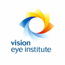 Vision Eye Institute logo icon
