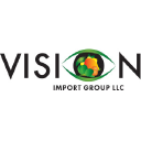 Vision Import Group logo icon