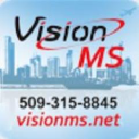 Vision Municipal Solutions logo icon