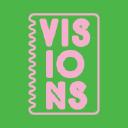 visionsfestival.com logo icon