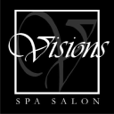 Visions Spa Salon logo icon