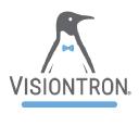Visiontron Corp logo icon