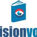 Visionvox logo icon
