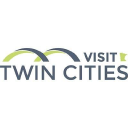 Visit Twin Cities logo icon