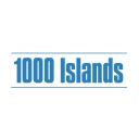 Visit 1000 Islands logo icon