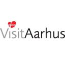 Visit Aarhus logo icon