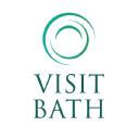 Bath Tourism Plus logo