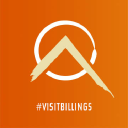 Visit Billings logo icon