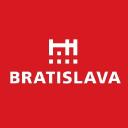 Visit Bratislava logo icon