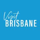 Visit Brisbane logo icon