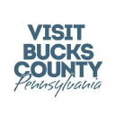 Visit Bucks County logo icon