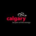 Visit Calgary logo icon
