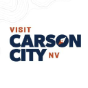 Visit Carson City logo icon