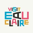 Visit Eau Claire logo icon