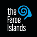 Visit Faroe Islands logo icon