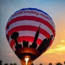 Visit Findlay logo icon