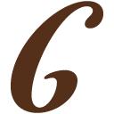 Visit Glendale logo icon