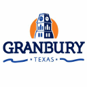 Visit Granbury logo icon