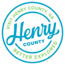 Visit Henry County, Georgia logo icon