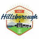 Visit Hillsborough logo icon