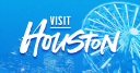 Visit Houston logo icon
