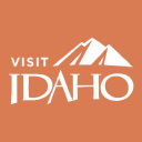 Visit Idaho logo icon