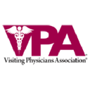 Visiting Physicians logo icon