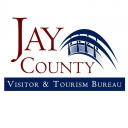 Jay County Tourism Bureau logo icon