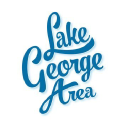 Visit Lake George logo icon